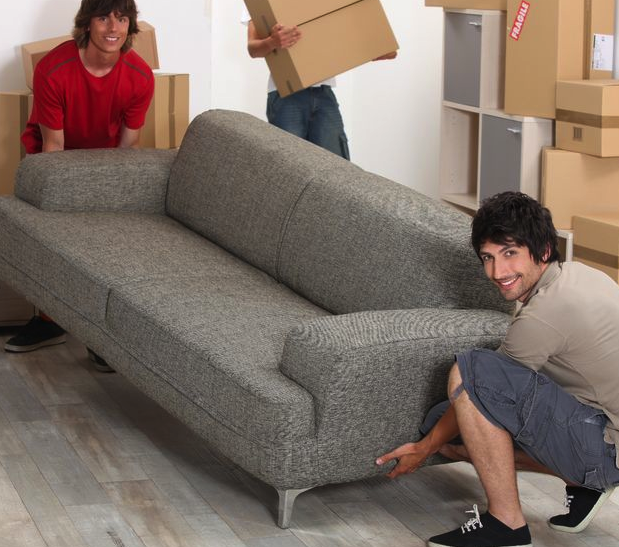 Storing Your Furniture When Renovating