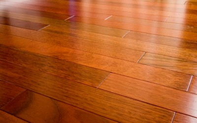 How To Clean Marks Off Your Hardwood Floor