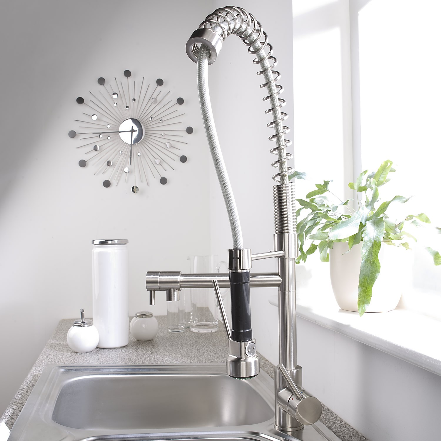 Kitchen Faucet Styles Youll Love
