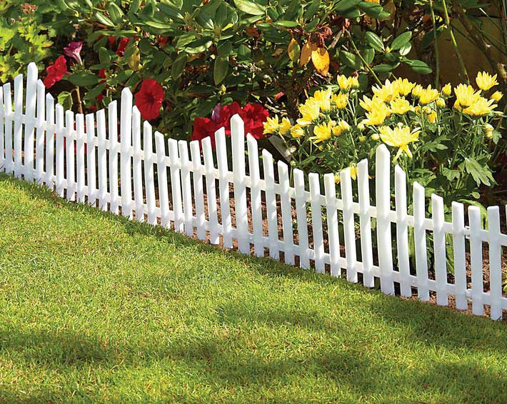 Basic wooden fence maintenance manning maintenance and for Basic garden maintenance